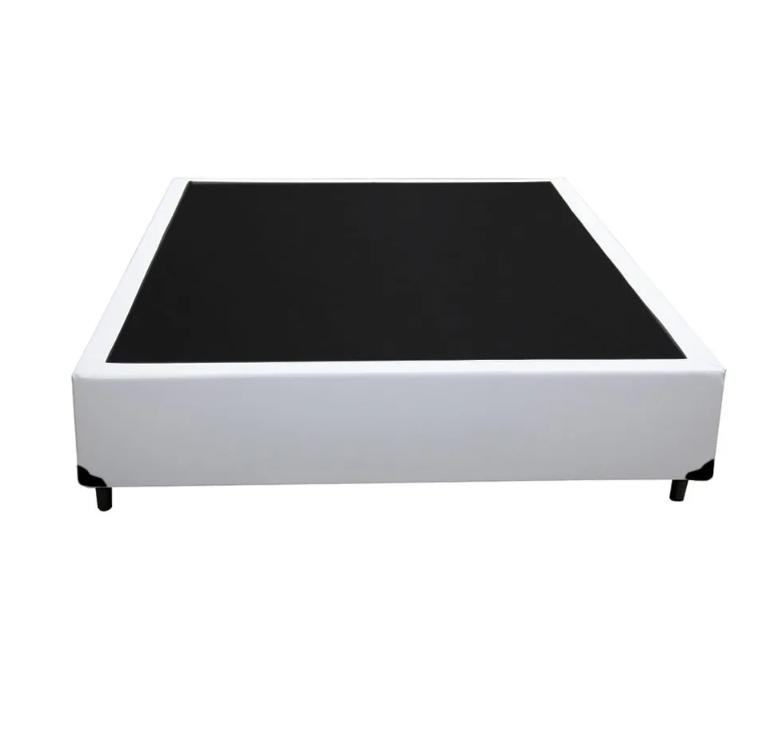 Box Universal 138/188/28 Branco Tecido 1 Prince