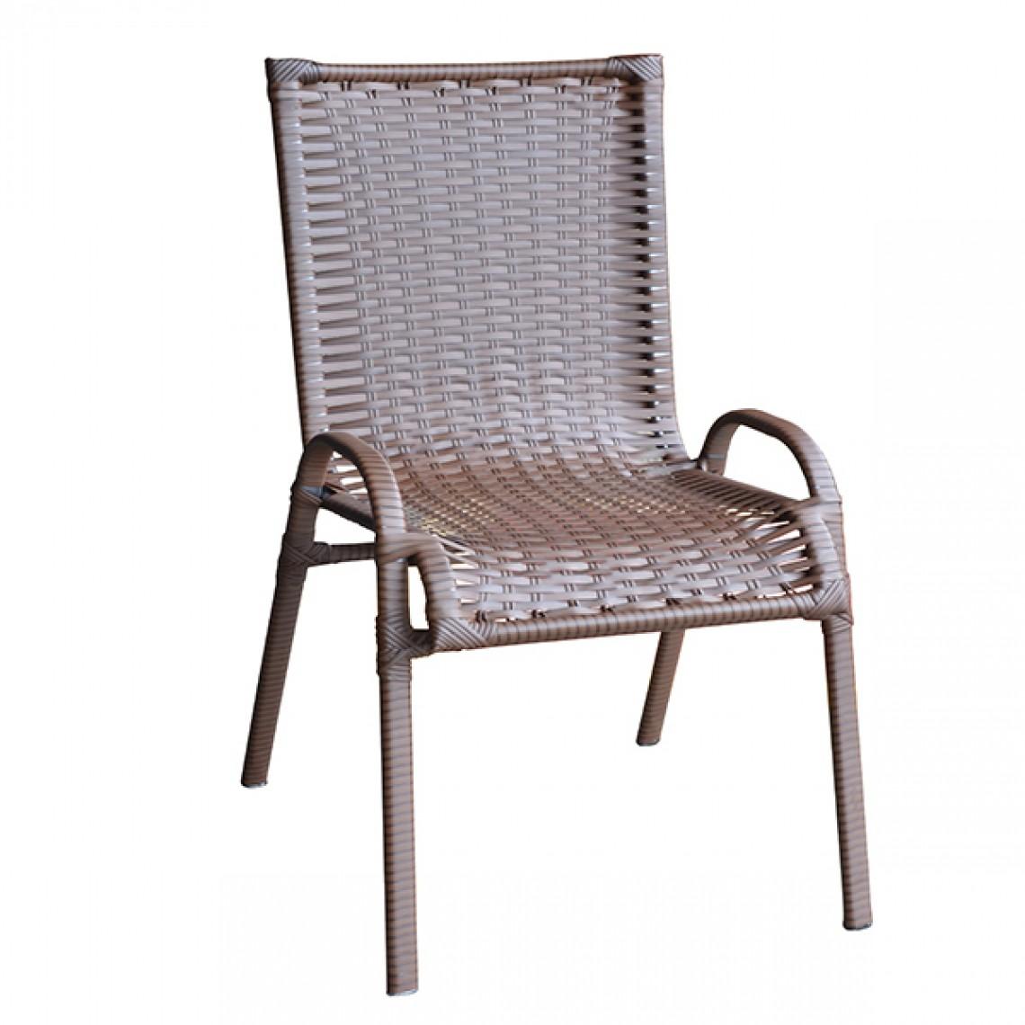 Cadeira Junco Maceió ADU-07 Utilaço