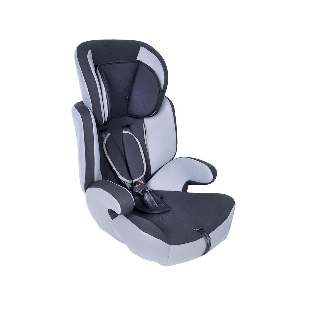Cadeira para Auto G1/G2/G3  2927164 Oxy Baby Pop Grafite/Preto Styll Baby
