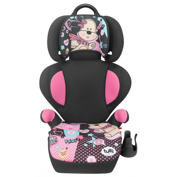 Cadeira para Auto Supreme 4300.46 Rosa Tutti Baby