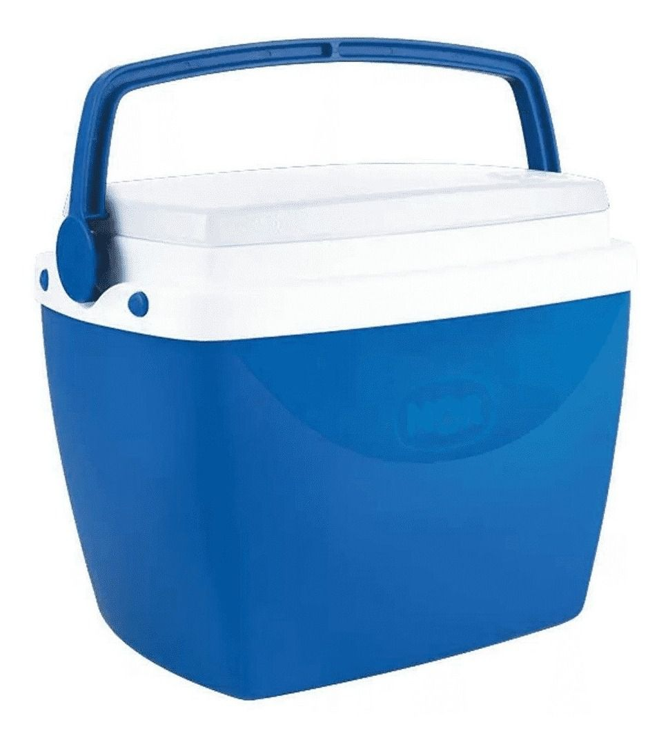 Caixa Térmica 12L Ref.25108211 Azul Mor