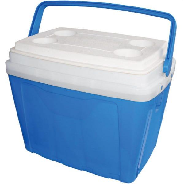 Caixa Térmica 34L Azul ref.03010601001 Antares