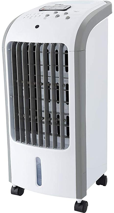 Climatizador Britânia BCL01F Resfria, Umidifica e Ventila 3 Velocidades