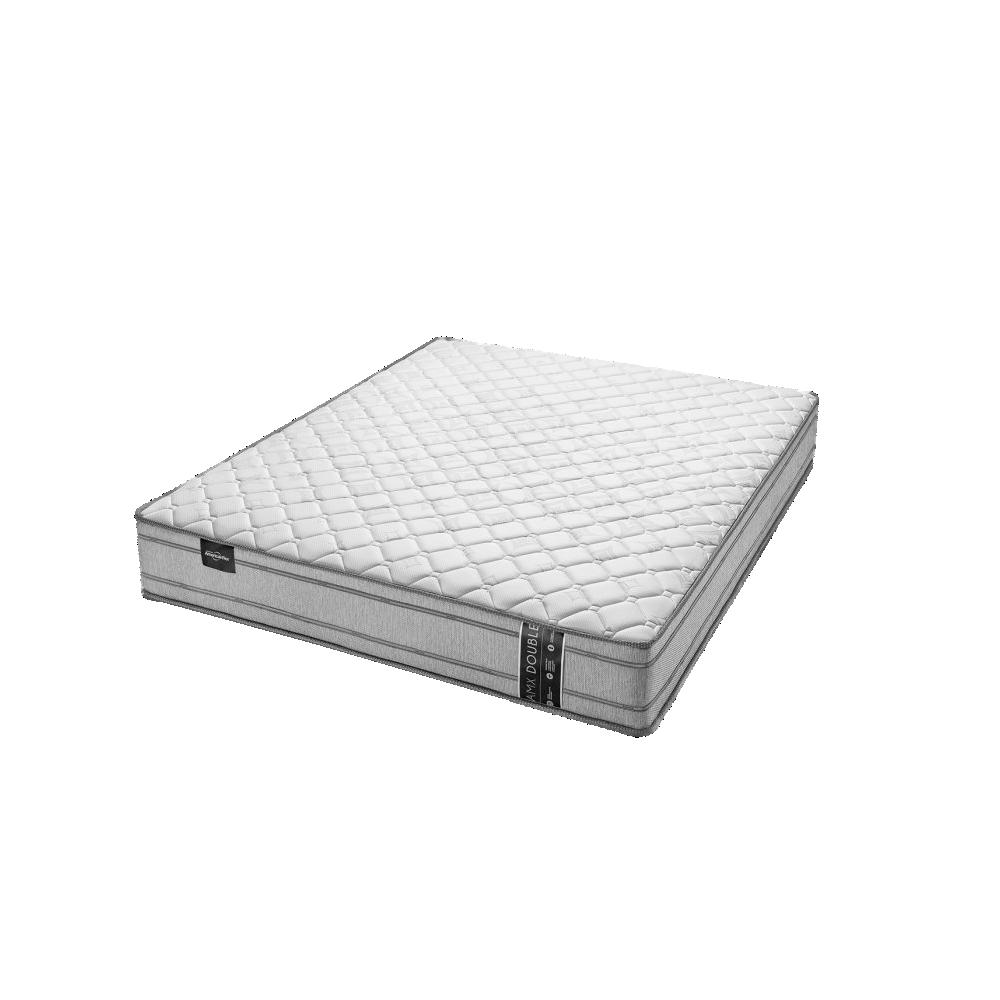 Colchão Mola 138/30 com Pillow Pocket Amx Double Americanflex