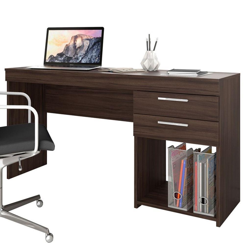 Mesa para Computador Office Malbec Trend 51015200 Notável
