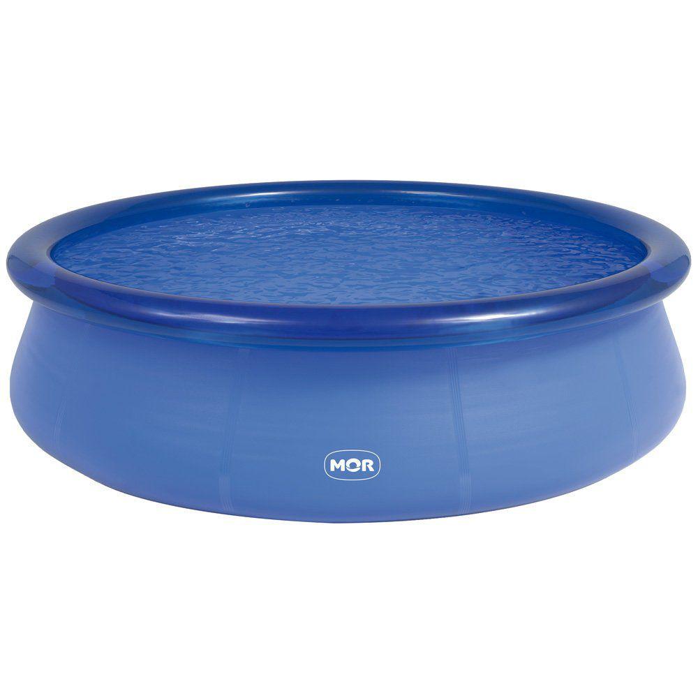 Piscina Infantil Splash Fun 4600L Ref.1054 Mor