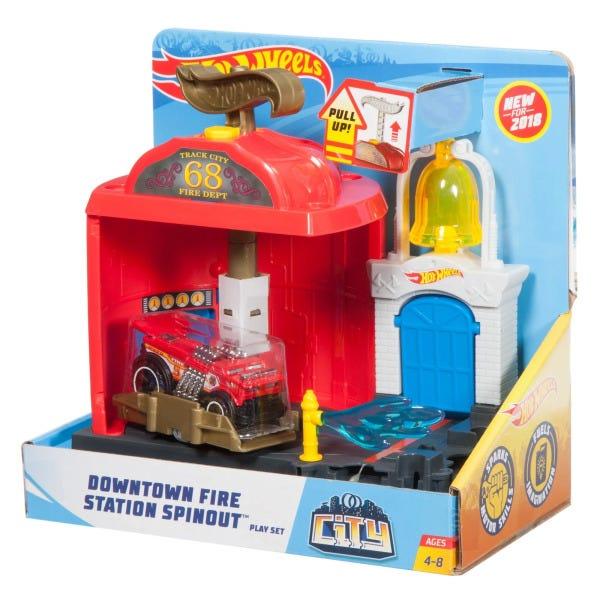 Pista Hot Wheeels City FMY95 Mattel