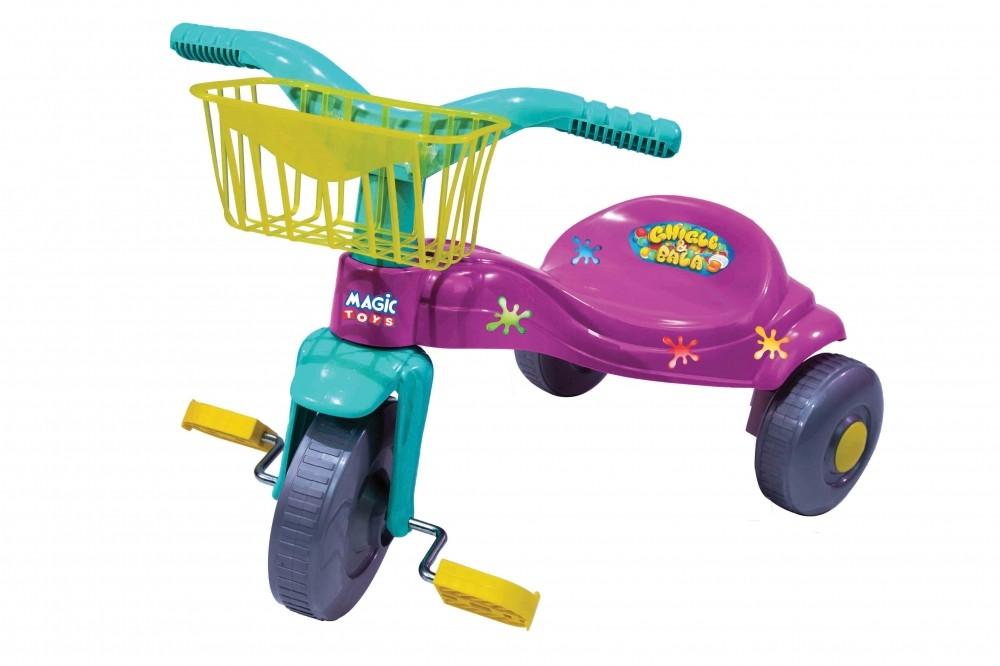 Tico-tico bala ref.2520L Magic Toys