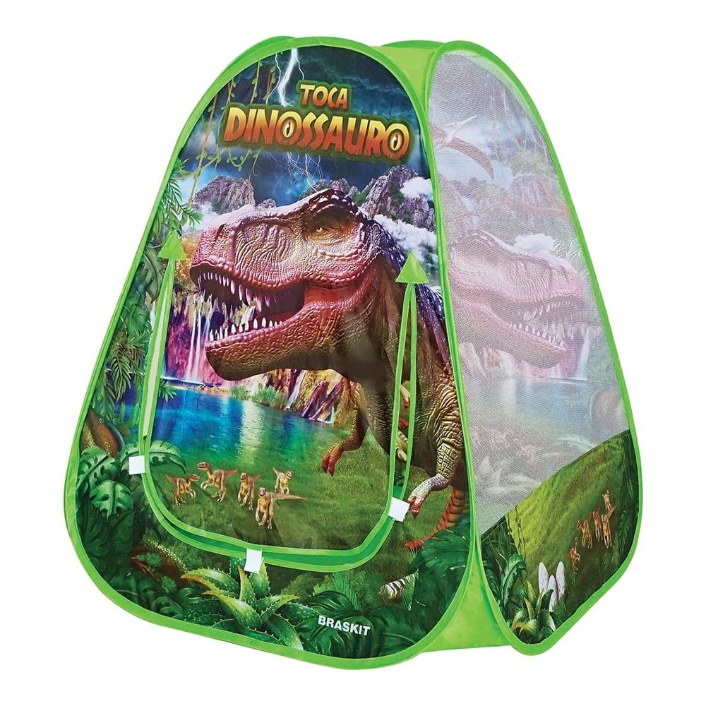 Toca Dinossauro ref.820-3 Braskit