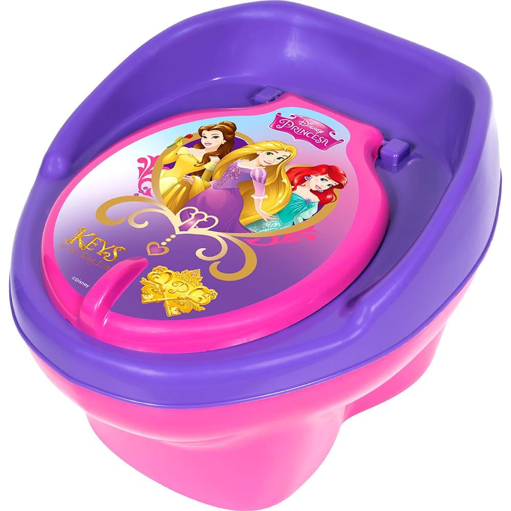 Troninho 2903942 Princesa Styll Baby