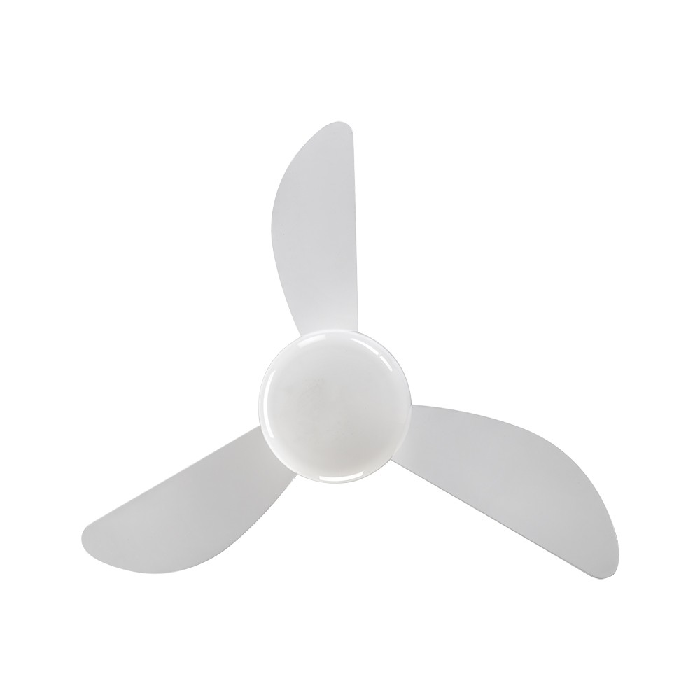 Ventilador Fênix 370 Branco/Branco 127V Ventisol