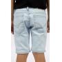 Bermuda Infantil Crawling Jeans Masculina