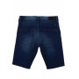 Bermuda Jeans Moletom Comfort Crawling Masculina
