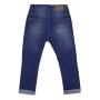 Calça Crawling Jeans Skinny Feminina