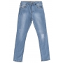 Calça Feminina Crawling Jeans Skinny