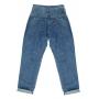 Calça Feminina Mom Cawling Jeans