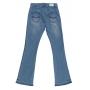 Calça Flare Feminina Crawling Jeans