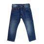 Calça Infantil Bebê Crawling Skinny Jeans