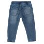 Calça Bebê Jogger Moletom Crawling Jeans Comfort