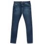 Calça Jeans Masculina Crawling Skinny