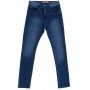 Calça Jeans Moletom Crawling Infantil
