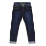 Calça Jeans Skinny Crawling Feminina