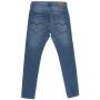Calça Masculina Crawling Jeans Skinny