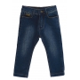 Calça Skinny Infantil Jeans Crawling Bebê