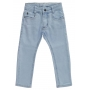 Calça Skinny Jeans Crawling Bebê