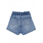 Short Feminino Clochard Crawling Jeans