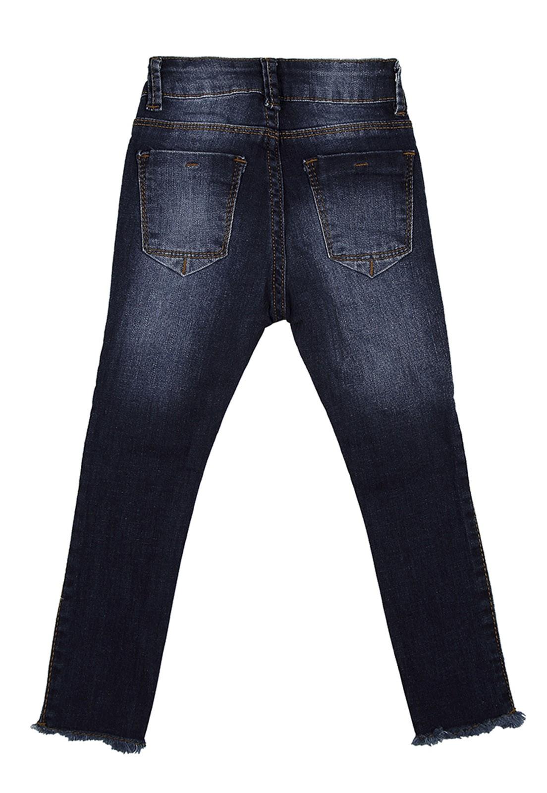 Calça Feminina Crawling Jeans