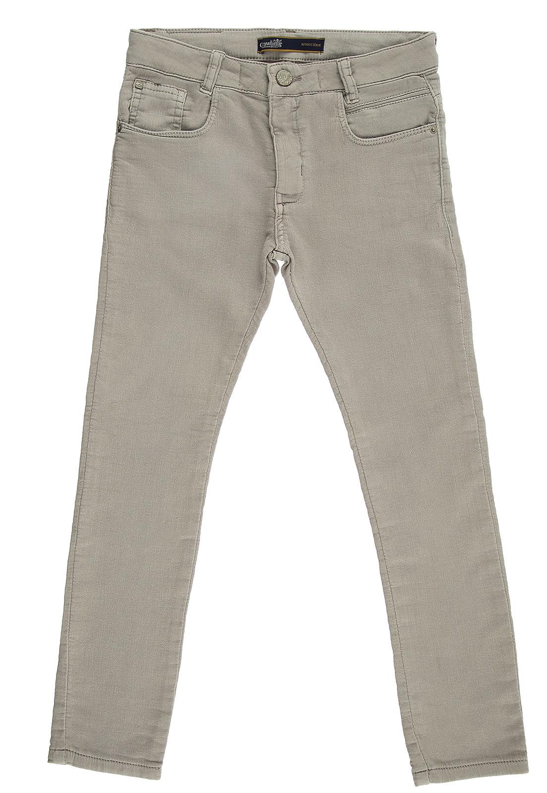 Calça Masculina Skinny Crawling Premium