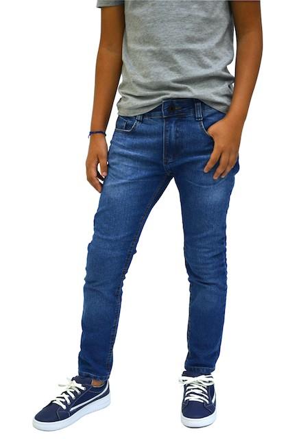 Calça Reduzy Masculina Skinny Jeans
