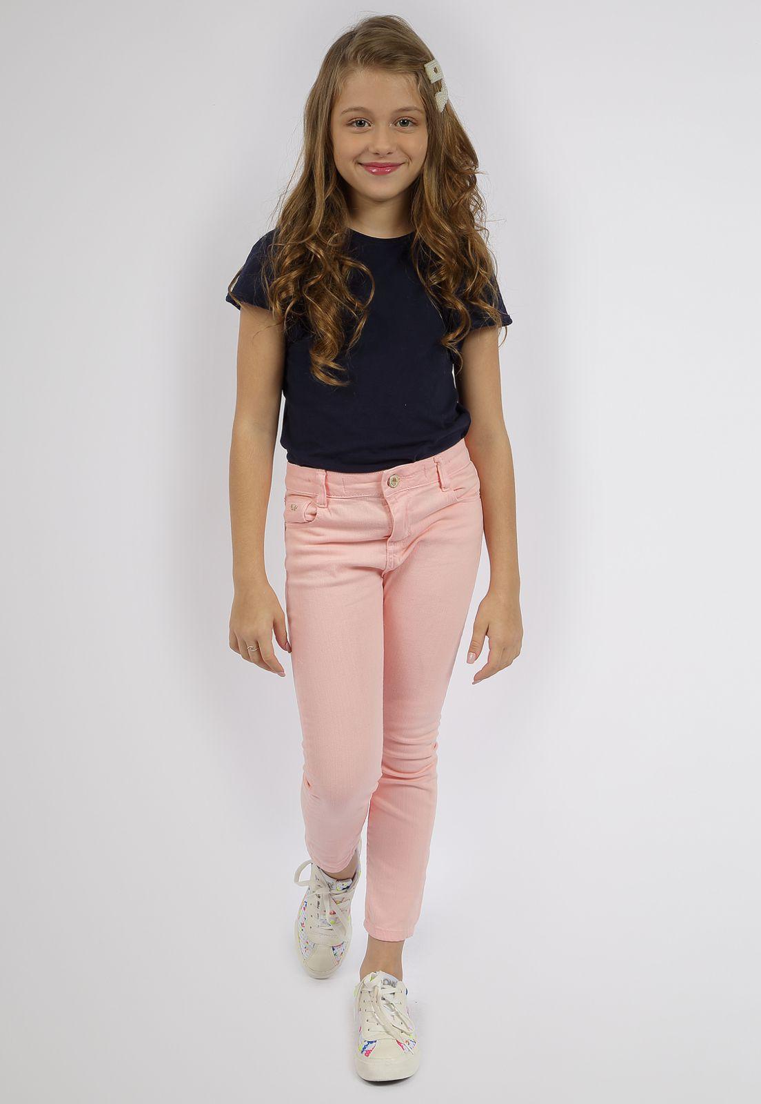 Calça Sarja Feminina Crawling Jeans
