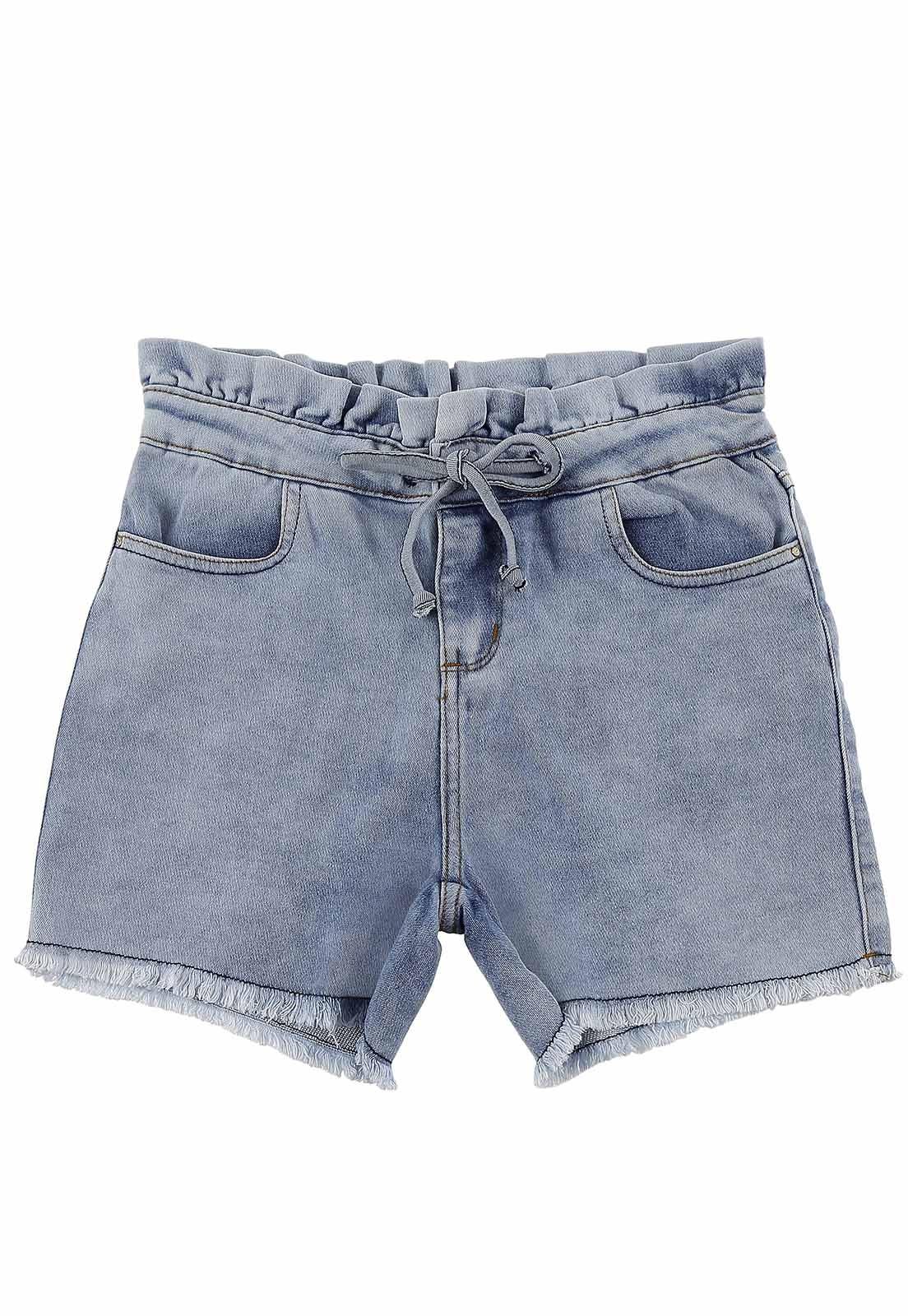 Short Crawling Jeans Clochard