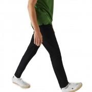 Calça chino Lacoste, Slim Fit com stretch em gabardine