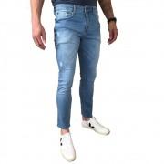 Calça Jeans CKJ - azul claro