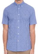 Camisa Tommy Hilfiger Classic Gingham Xadrez