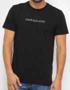 Camiseta Calvin Klein Jeans Institucional
