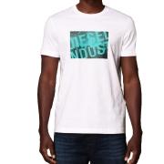 Camiseta Diesel Industry