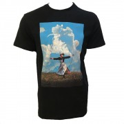 Camiseta estampada Reserva walk in heaven