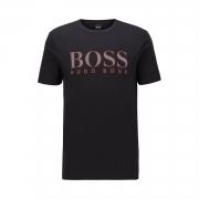 Camiseta Hugo Boss  Institucional Manga Curta