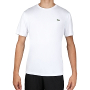 Camiseta Lacoste Sport Manga Curta