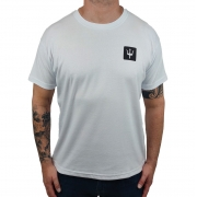 Camiseta Osklen Regular Big Shirt