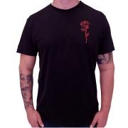 Camiseta Osklen Manga Curta