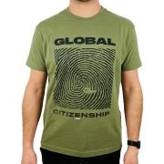 Camiseta Osklen  Regular Vintage
