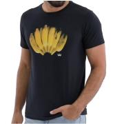 Camiseta Osklen slim vintage