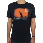 Camiseta Osklen Vintage Orange All