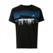 Camiseta Reserva Drone Aterro estampada