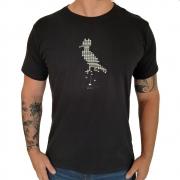 Camiseta Reserva Pica Pau Space
